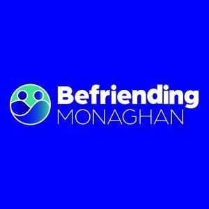 Befriending Monaghan Logo